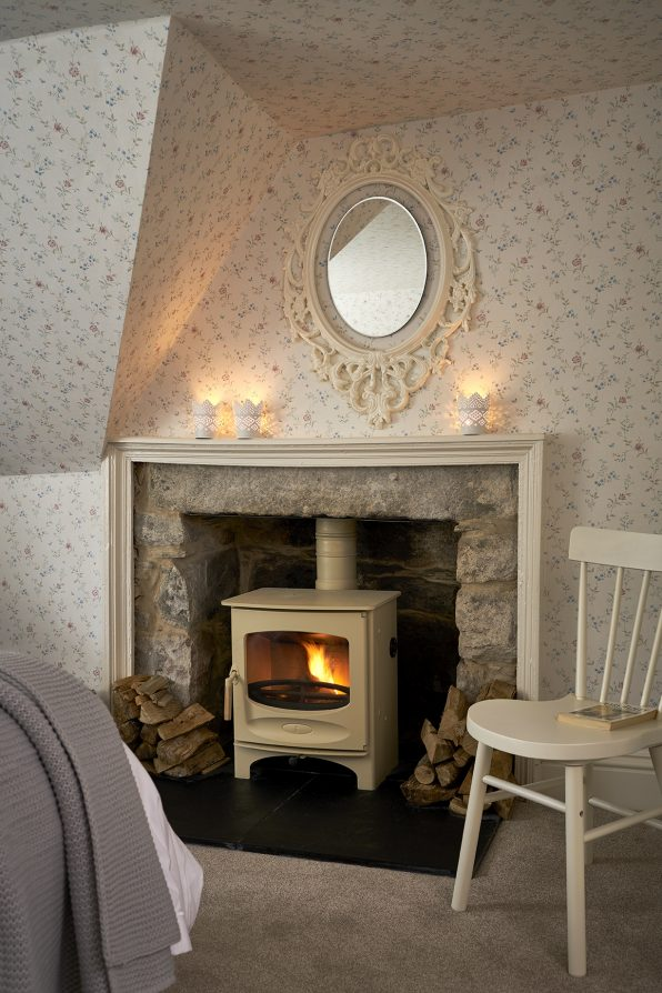 Five star self catering cottage near Aviemore